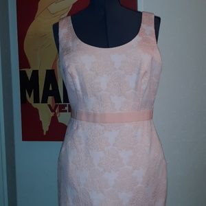 Worthington wiggle dress